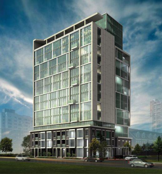 Diamond Schmitt Architects | www.TheTorontoBlog.com