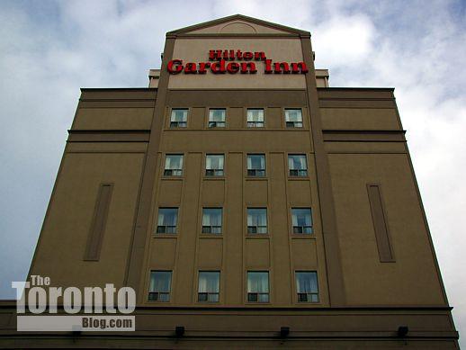 200 Dundas Street East Toronto
