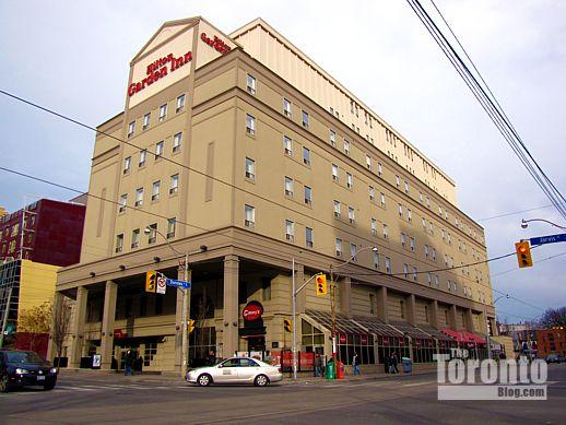 200 Dundas East Toronto