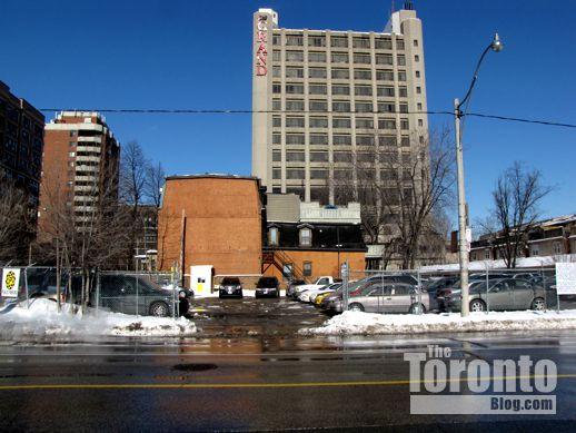 203 Jarvis Street Toronto
