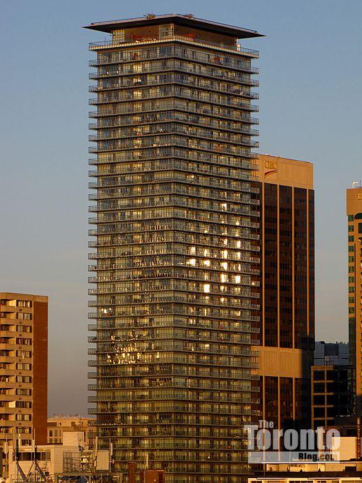 Casa condominium Toronto