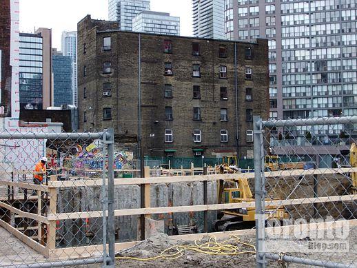 FIVE Condos Toronto