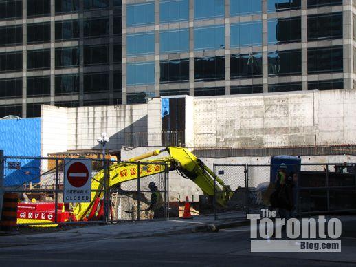 One Bloor condos Toronto
