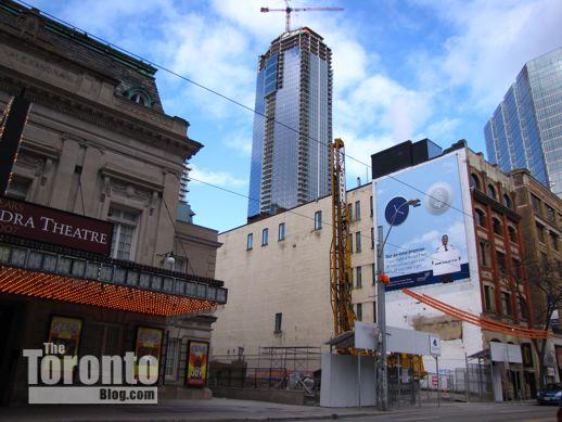 Theatre Park condo Toronto
