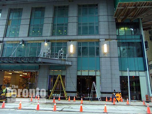 Trump International Hotel + Tower Toronto