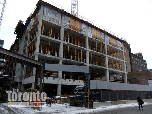 Womens College Hospital Toronto