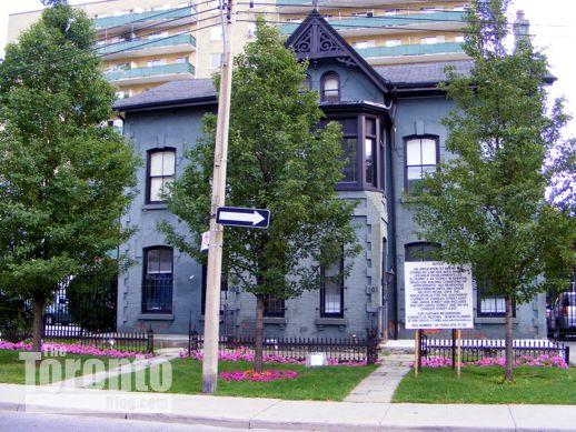 101 Charles Street East Toronto