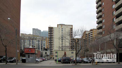 186-188 Jarvis Street Toronto