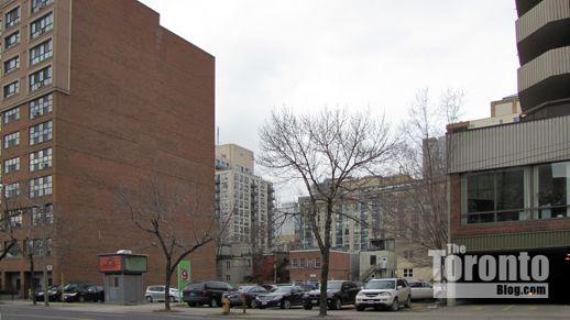 186-188 Jarvis Street