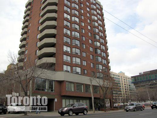 190-192 Jarvis Street Toronto