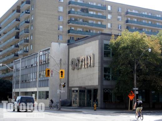 568-580 Jarvis Street Toronto