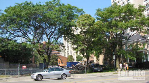 308 and 314 Jarvis Street Toronto
