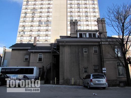314 Jarvis Street Toronto