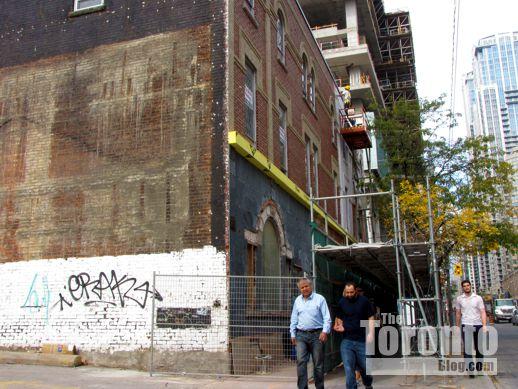 650 Bay Street Toronto