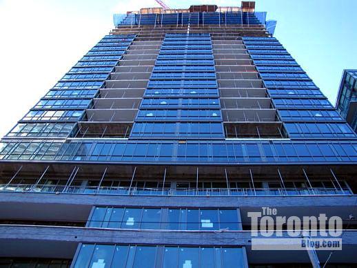 Charlie Condos Toronto