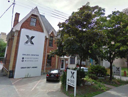 103 Charles Street East Toronto
