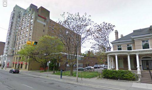 308-314 Jarvis Street Toronto