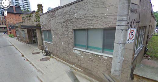 225 Mutual Street Toronto
