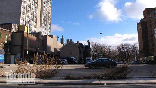 308 Jarvis Street Toronto