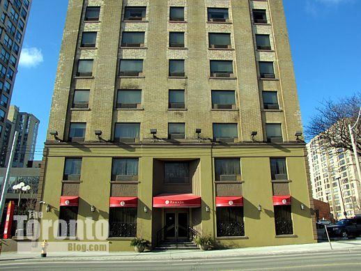 Ramada Plaza Hotel Toronto