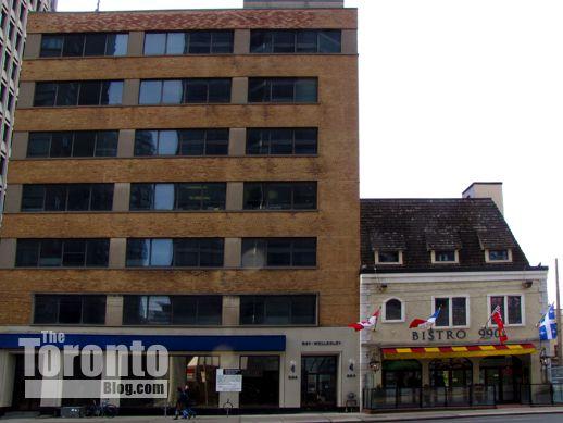 984 Bay Street and 1000 Bay Street Toronto