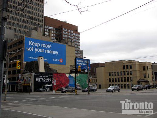 1000 Bay Street Toronto