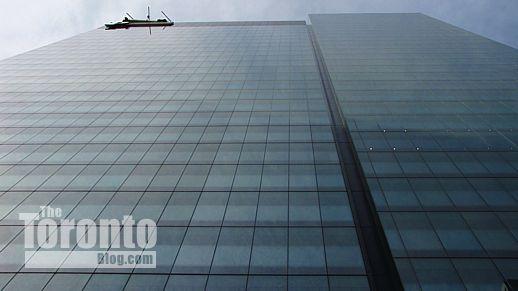 PwC office tower Toronto