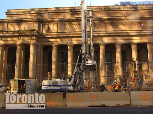 Union Station Toronto