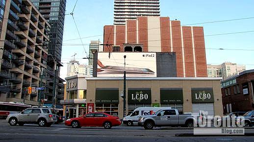 415 King Street West Toronto