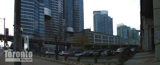 Ten York proposed condo tower