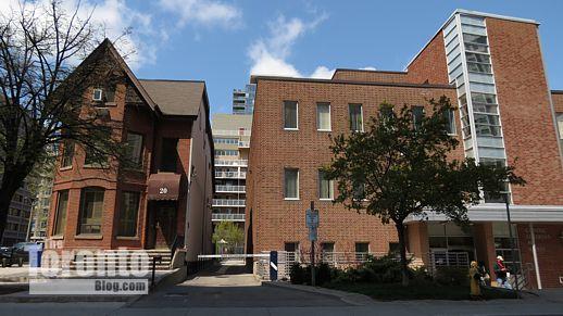 20 Maitland and 26 Maitland Street Toronto