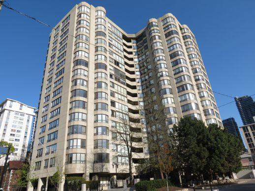 25 Maitland Street condo tower