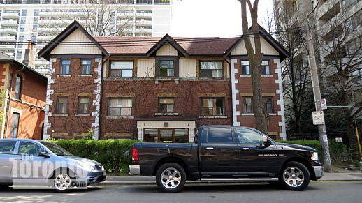 33 Maitland Street Toronto