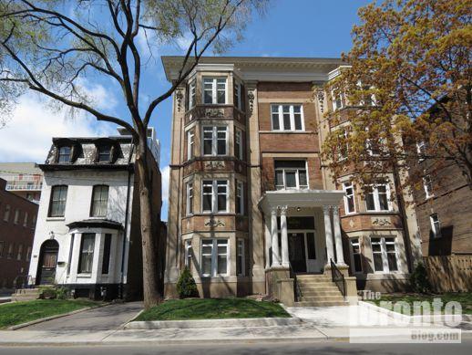 34 and 36 Maitland Street Toronto