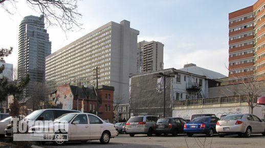 365 Church Street Toronto