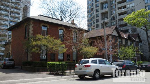 37 Maitland Street Toronto