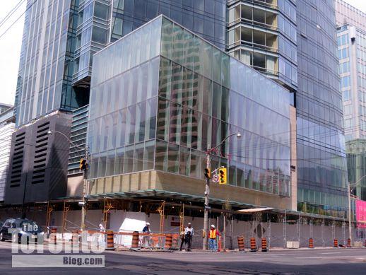 Living Shangrila condo hotel Toronto