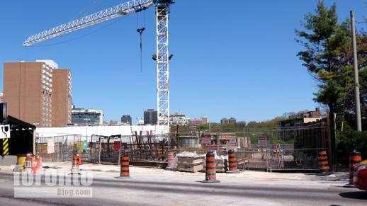 Milan Condos in Yorkville Toronto