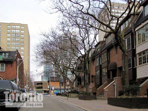 Mutual Street