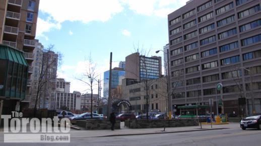 Wellesley Development lands