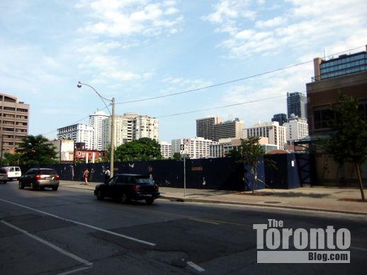 11 Wellesley Street West Toronto