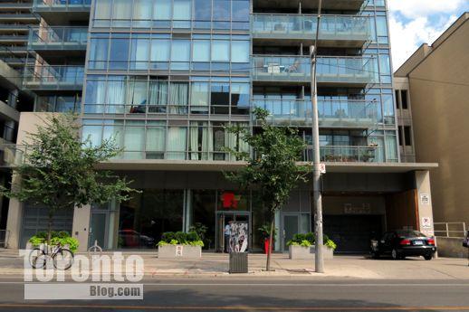 22 Wellesley Street East Toronto