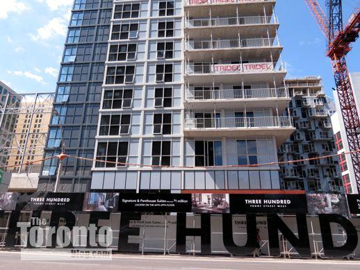 300 Front Street West Toronto
