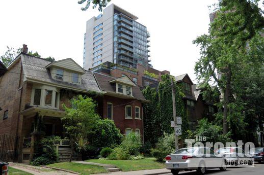 35 and 37 Dundonald Street Toronto