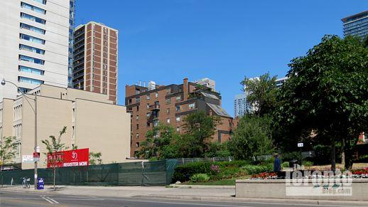 50 Wellesley Street East Toronto