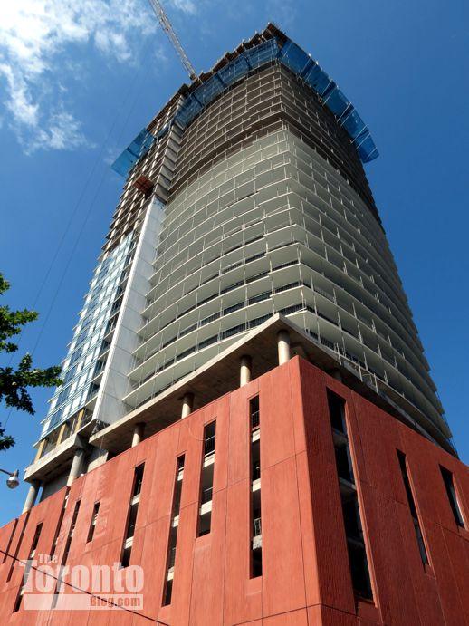 Cinema Tower