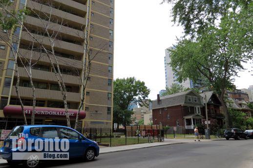 41 Dundonald Street Toronto