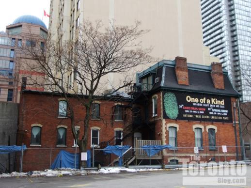 21 Grenville Street Toronto