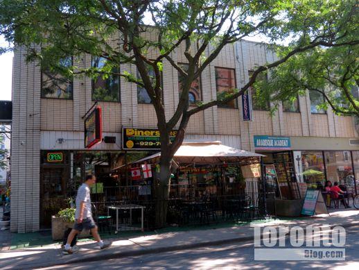 3 Gloucester Street Toronto