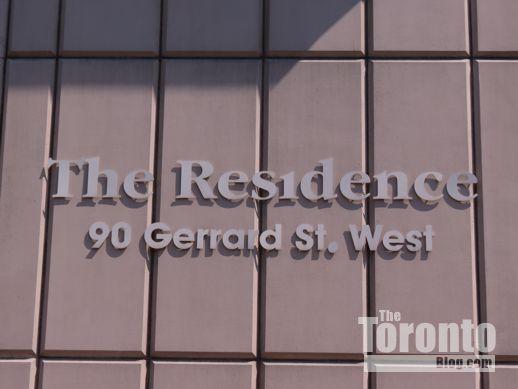 90 Gerrard Street West